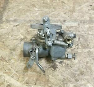 1928 31 Ford Model A Zenith Carburetor Great Condition