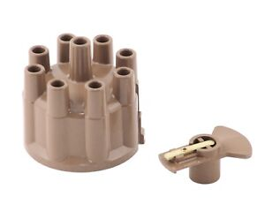 Accel 8330 Distributor Cap And Rotor Kit