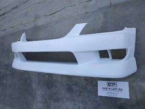 Front Bumper Dragon Style For Lexus Is200 Is300 Toyota Altezza Sxe10
