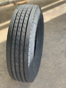 2 New Lt225 75r16 Evoluxx All Steel Commercial Truck Tires Lrf 12pr Heavy Duty