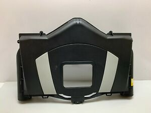 10 13 Mercedes Benz W212 E350 Air Intake Box Engine Cover Used Oem 2730900901