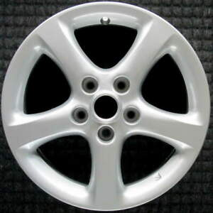 Nissan Maxima Painted 16 Inch Oem Wheel 2000 To 2003
