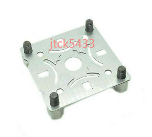 New Fixture Centering Plate 50x50 Compatible With Erowa And 3rsystem Er 009214