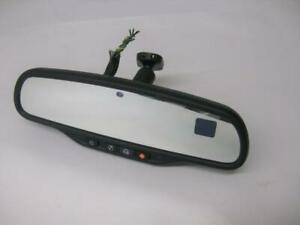 Saturn Vue Rear View Mirror Compass Auto Dim 2007 2009 Oem