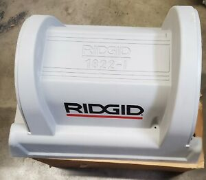Ridgid Model 1822 i Top Cover With Clips 34657