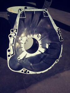 Ford Fmx Automatic Transmission Aluminum Bellhousing Big Block 4