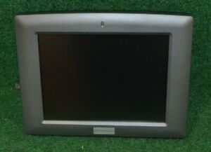 Iei Panel Pc Afl 08ah n270 cr Touch Screen Computer New In Box