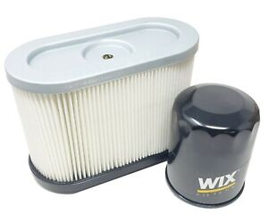 Wix Air And Oil Filter Replacement Set For Generac Od9723 And 070185e 070185d