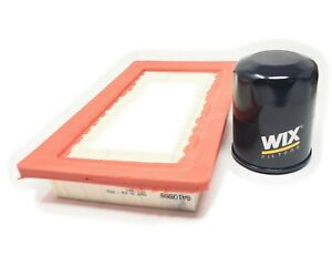 Wix Air And Oil Filter Replacement Set For Generac 0j8478s And 070185e 070185d