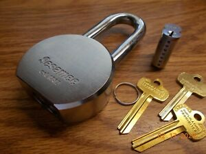 The Beast best Type With Sfic Ic Core Generic Padlocks ccl Sesamee