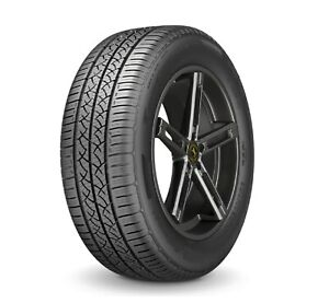 Continental Tire Truecontact Tour 195 65r15 91h Set Of 2 New Tires