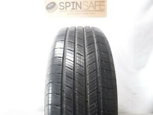Single Used 215 60r16 Michelin Defender T H 95h 10 32 Dot 3819
