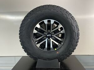 4 2019 Ford Raptor Takeoffs F150 17 Wheels And Tires 315 70r17 Tpms