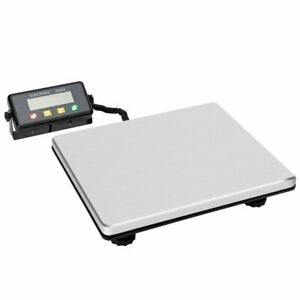 4aa Battery Digital Postal Scale Capacity 200kg 50g Portable Scales