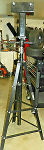 Torin Big Red High Position Jack Stand Trf42009