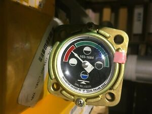 183 7142 Indicator Group Gauge Coolant Level Caterpillar