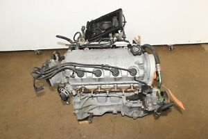 96 97 98 99 00 Honda Civic Non Vtec Engine Jdm D15b 1 5l Replacement D16y7