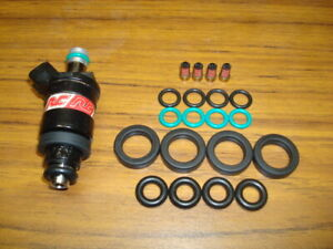 Fuel Injector Seal O Ring Filter Kit For Rc Engineering Injectors For Honda