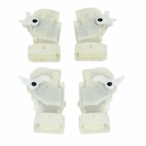 4pcs Door Lock Latch Actuators For 98 05 Lexus Rx300 Gs430 Gs400 Gs300