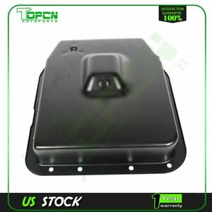 Transmission Oil Pan For Ford Crown Victoria Aod 1993 2011 Lincoln Town 265 813