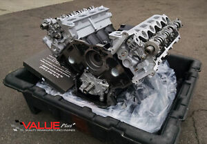 Ford 5 4 Engine 330 24v F150 F250 F350 Expedition New Reman Replacement 2004 08