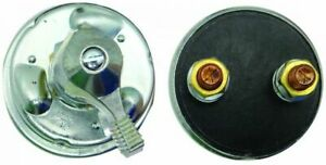 Moroso Battery Disconnect Switch Twist 125 Amps 6 36 Volts Dc Drag Race 74100