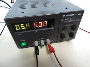 Bk Precision 1621 Variable Power Supply