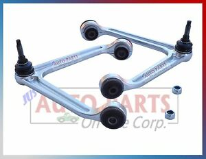 2 Upper Control Arms Fits Dodge Ram 1500 2002 05 Durango 2004 09 Chrysler Aspen