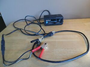 Die Hard Battery Charger Maintainer Trickle Charge 2 4 Amp 6 12 Volts