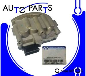 Genuine Oem Mopar Automatic Transmission Solenoid For Chrysler Dogde 08 2013