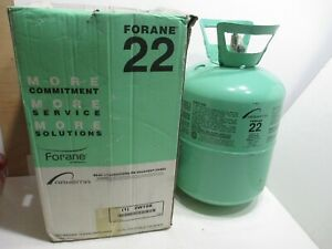 R22 Refrigerant New Sealed In Box free Shipping