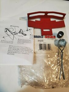 Coats 8182350 Spring And Stop Bracket Kit New Oem Parts Tire Changer Machine
