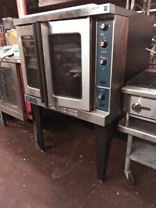 Duke Convection Oven Natural Gas