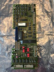 Tektronix 2465b Oscilloscope A5 Board Good Working Condition