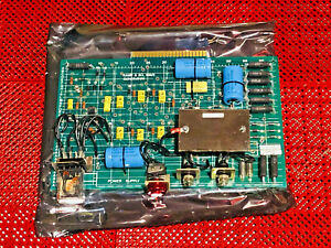 Reliance Electric 0 51423 Printed Circuit Power Supply