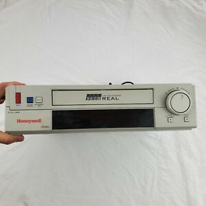 Honeywell Hr960 960h Real Time Lapse Time Recorder Vcr tested Working