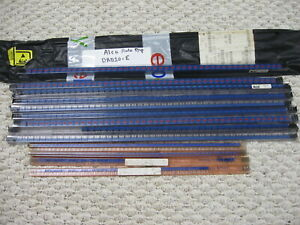 Huge Wholesale Lot 405 Pcs 166 Alco Drd10 e Rotary Dip Bcd Sealed