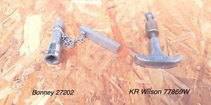 50 57 Kr Wilson Bonney Specialty Overhaul Tools Ford Mercury Transmission