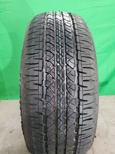 Single New 215 55r16 Firestone Affinity Touring S4 91s Dot 4405