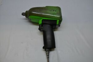 Snap On Mg725 1 2 Pneumatic Impact Green