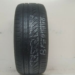 1 Tire 255 45 18 Bridgestone Turanza Serenity Plus 7 80 8 80 32 Tread No Repairs