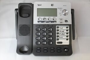 At t Synj Sb67138 Businesss Office Phone base Only