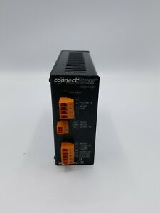Weidmuller Connect Power 24vdc Power Supply 992534 0024