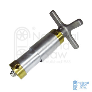 Hobart Saw Tension Assembly With Aluminum Start Handle And Components For