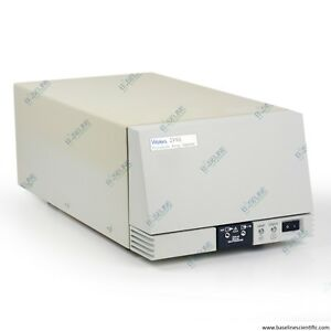 Refurbished Waters 2996 Photodiode Array Detector With 1 Year Warranty
