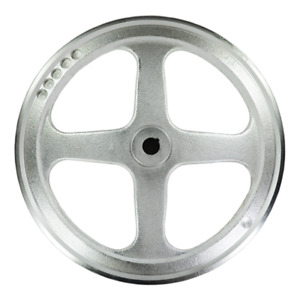 Biro Meat Saw Lower Wheel Pulley For Model 33 34 Replaces 15003