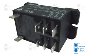 Hobart Tenderizer Relay Replaces 87714 035 1 For Model403
