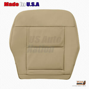 For 2010 2011 2012 2013 2014 Mercedes Benz E350 Driver Lower Vinyl Cover In Tan