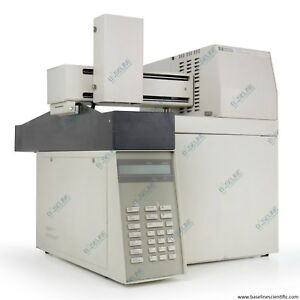 Refurbished Agilent Hp 7694 G1290a Headspace Sampler With 1 Year Warranty
