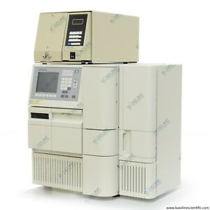 Refurbished Waters Alliance 2695 And 410 Rid With 1 Year Warranty